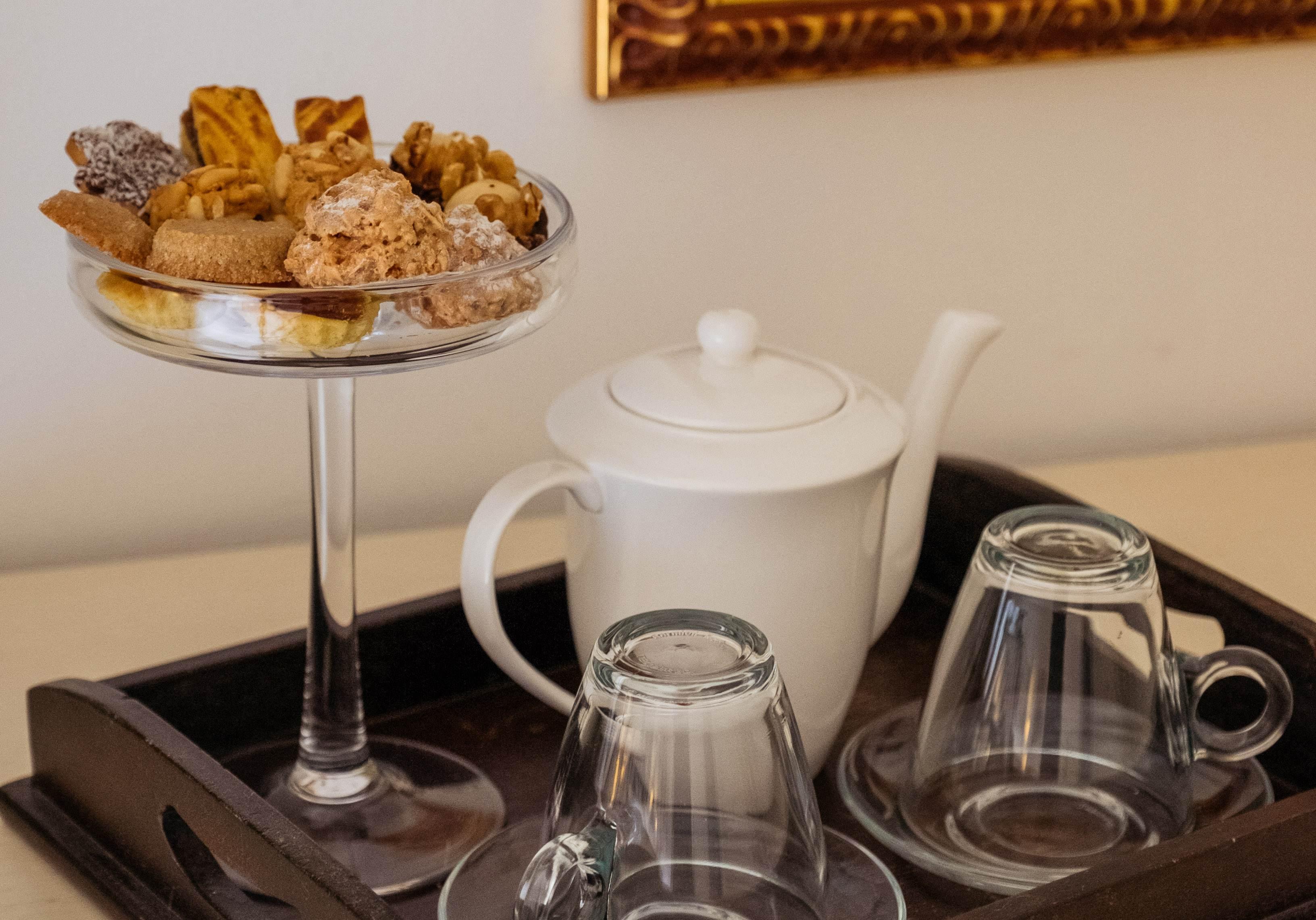 Hotel con colazione Bertinoro Forli