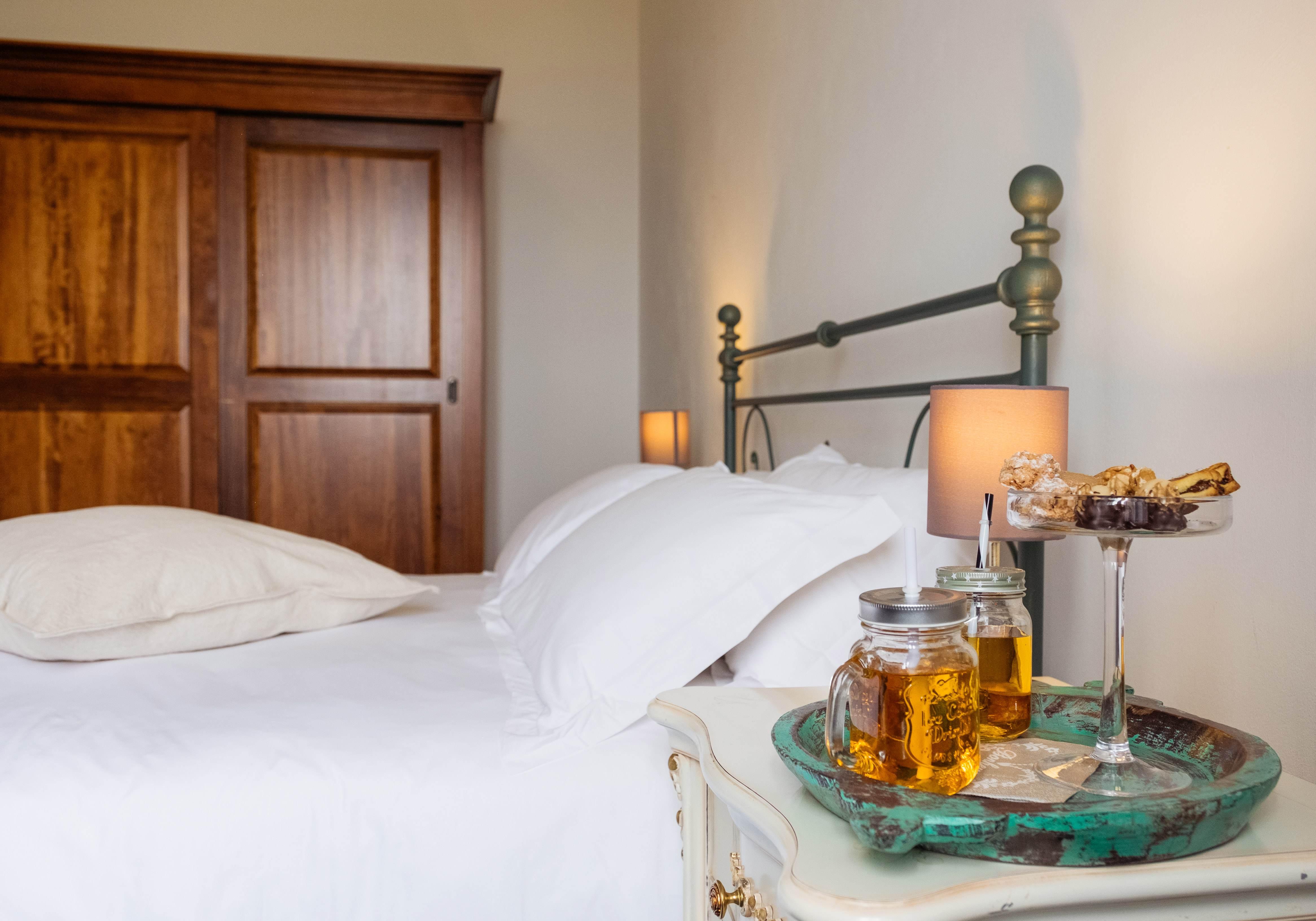 Hotel con camere vicino Terme Bertinoro